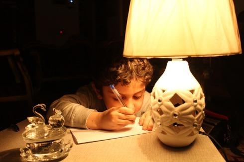 desarrollo de la expresión artística infantil